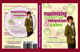 Maximizing Customer Retention and Sales